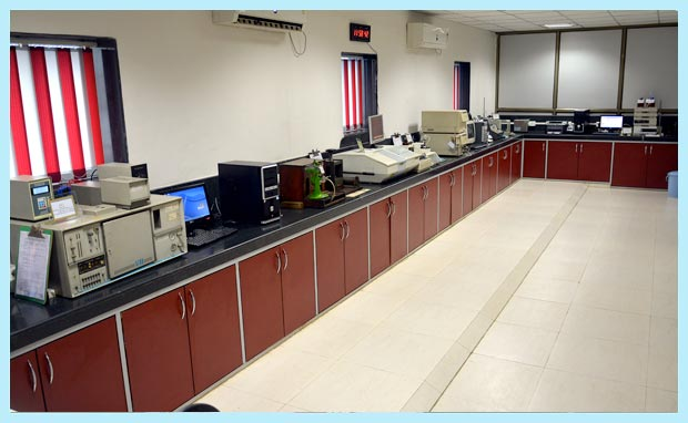 Facilities – Alta Laboratories Ltd